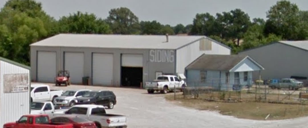 Jonesboro Premium Siding Supply