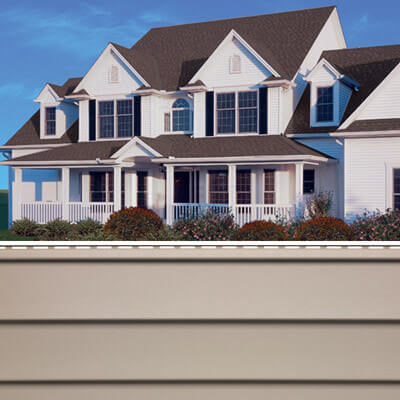 Contractor S Choice Double 4 5 Dutch Lap Premium Siding