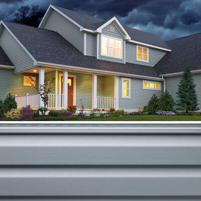 Vortex Extreme Double 4 5 Dutch Lap Premium Siding Supply