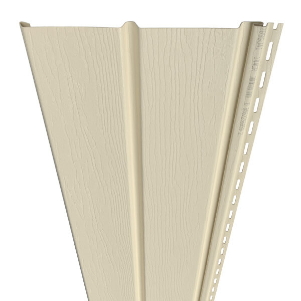 D5 Standard Solid Vinyl Soffit Premium Siding Supply