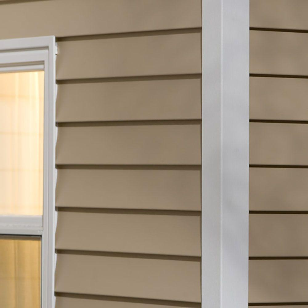3 Outside Corner Post Premium Siding Supply