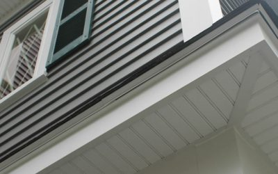 Top 10 Reasons To Choose ClimaForce Insulated Vinyl Siding