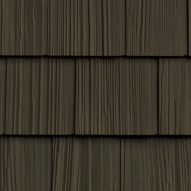 7 Split Shake Premium Siding Supply
