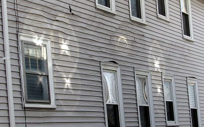 Melting Siding from Window Reflections…Fact or Fiction?