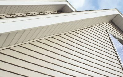 6 Reasons Vinyl Siding is the Best Siding for Your Home