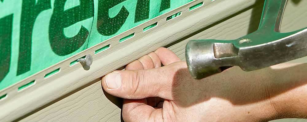 13 Simple Vinyl Siding Installation Tips