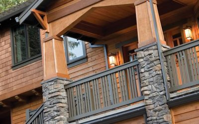 Siding Story: From Wood to Vinyl
