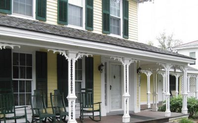 Versatile Vinyl Siding is the Cladding of Choice for Historic Home Restorations