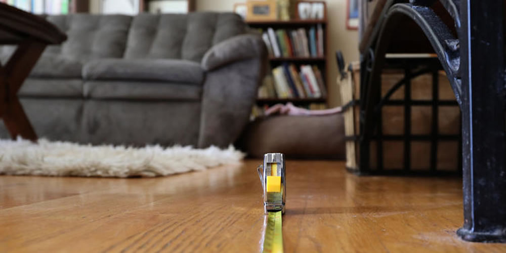 You'll Probably Be Surprised By How Square Footage Is Actually Measured