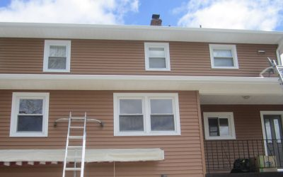 A Beginner's Guide to Choosing Home Siding