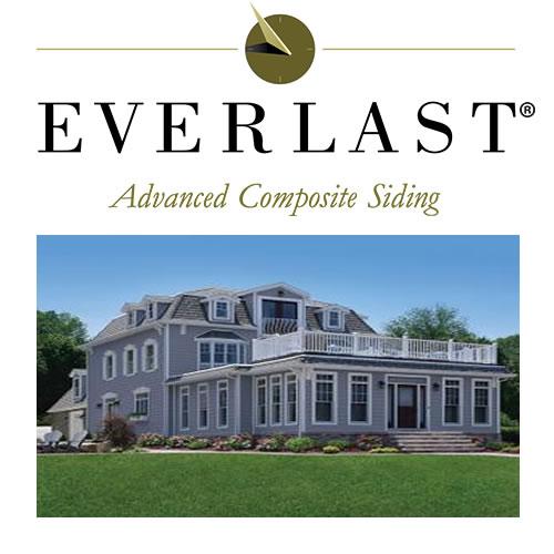 Logo Everlast1 Premium Siding Supply